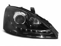 Тунинг фарове с LED светлини за Ford FOCUS MK1 11.2001-10.2004