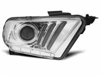 Тунинг фарове с LED светлини за Ford MUSTANG 2010-2013