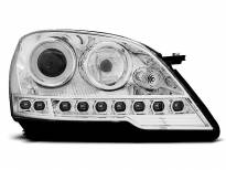 Тунинг фарове за MERCEDES W164 ML M-KLASA 2008-
