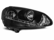 Тунинг фарове за VW GOLF 5 2003-2008