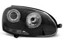 Тунинг фарове за VW GOLF 5 10.2003-2009