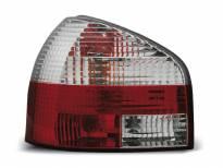 Тунинг стопове за Audi A3 8L 08.1996-08.2000 3/5 врати, хечбек с червена и бяла основа