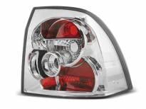 Тунинг стопове за Opel VECTRA B 1999-03.2002 седан/хечбек с хром основа