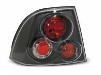 Тунинг стопове за Opel VECTRA B 11.1995-12.1998 седан/хечбек с черна основа
