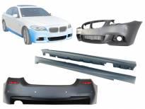 M technik пакет за BMW серия 5 F10 седан 2014-2016