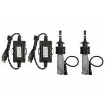 LED система H7 CREE, студено бяла, 12V, 36W, PX26d