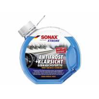 Зимна течност Sonax Xtreme за чистачките готова за ползване -20C 3L