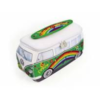 Оригинален зелен несесер VW Bulli