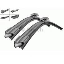 Комплект автомобилни чистачки BOSCH Aerotwin Multi-Clip AM 462 S, 600мм + 475мм