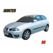 Черен сенник Kegel за автомобили размер M