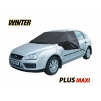 Черен сенник Kegel за автомобили 110х135-146см