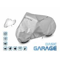 Покривало Kegel серия Basic размер S сиво за велосипед