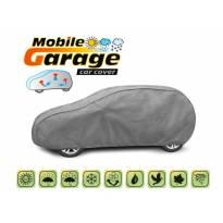 Покривало Kegel серия Mobile размер L1 сиво за хечбек/комби