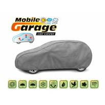 Покривало Kegel серия Mobile размер L2 сиво за хечбек/комби
