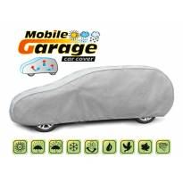 Покривало Kegel серия Mobile размер XXL сиво за хечбек/комби