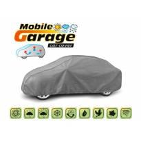 Покривало Kegel серия Mobile размер M сиво за седан