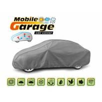 Покривало Kegel серия Mobile размер L сиво за седан