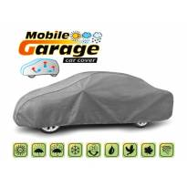 Покривало Kegel серия Mobile размер XXL сиво за седан