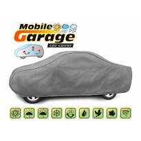 Покривало Kegel серия Mobile размер XL сиво за Pick UP