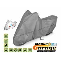 Покривало Kegel серия Mobile размер XL сиво за мотоциклет