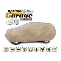 Покривало Kegel серия Optimal размер L бежово/сиво за SUV