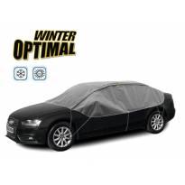 Покривало Kegel серия Optimal за таван и прозорци размер L сиво за седан