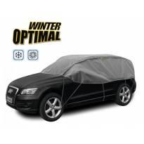 Покривало Kegel серия Optimal за таван и прозорци сиво за SUV
