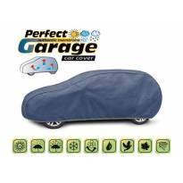 Покривало Kegel серия Perfect размер L синьо за SUV