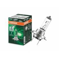 Халогенна крушка Osram H7 UltraLife 12V, 55W, PX26d, 1 брой