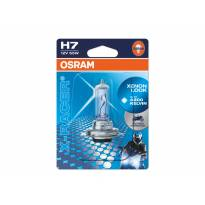 Халогенна крушка Osram H7 Moto X-Racer 12V, 55W, PX26d, 1 брой