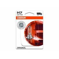 Халогенна крушка Osram H7 Original 24V, 70W, PX26d, 1 брой