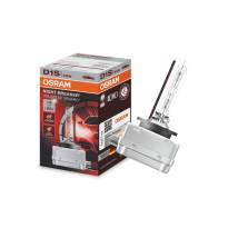 Ксенонова лампа Osram D1S Night Breaker Unlimited 85V, 35W, PK32d-2 1бр.