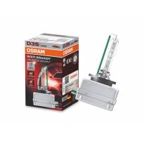 Ксенонова лампа Osram D3S Night Breaker Unlimited 42V, 35W, PK32d-5 1бр.