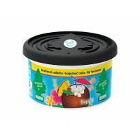 Ароматизатор Wunder-Baum, серия Ken, аромат Tropical