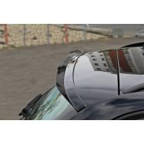 Добавка за заден спойлер на багажник за BMW серия 3 E91 M-pack 2008-2011, визия лак