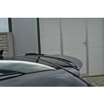 Спойлер за багажник за Audi A4 B7 Комби 2004-2007, визия лак
