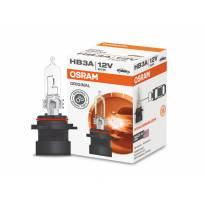 Халогенна крушка Osram HB3A Original 12V, 60W, P20d правa, 1 брой