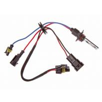 Ксенонова лампа HB3 5000K 12V/24V/35W