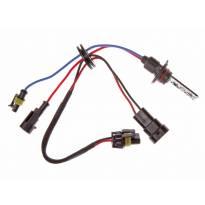 Ксенонова лампа HB3 8000K 12V/24V/35W