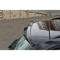 Спойлер Maxton Design за багажник за BMW серия 3 Е91 2008-2011, черен лак