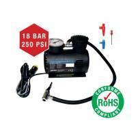 Мини компресор Petex 12V 18 bar