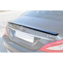 Спойлер за багажник тип AMG за Mercedes CLS C218 2011-2018