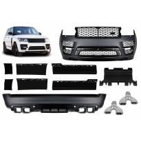 Тунинг пакет SVO дизайн за Range Rover Vogue IV L405 2013-2018 къса база