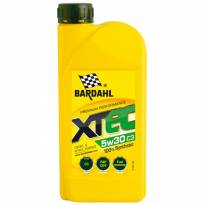 Bardahl XTEC 5W30 C3 1L