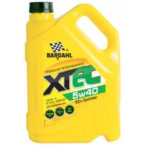 Bardahl XTEC 5W40 C2/C4 5L