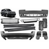 Тунинг пакет за Range Rover Vogue L322 2002-2012 година