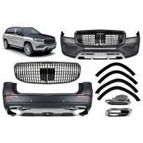 Maybach пакет за Mercedes GLS X167 след 2020 година