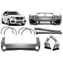 M technik пакет за BMW X5 F15 2013-2018
