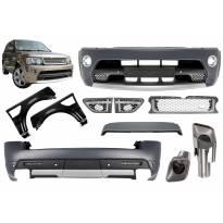 Autobiography пакет за Range Rover Sport 2009-2013 година