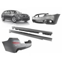 M technik пакет за BMW серия 5 F11 комби 2014-2016 година
